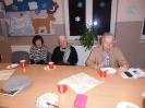 Informacje z Klub seniora