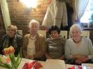 Klub seniora na ostatkach