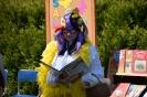 Samorządowcy czytają dzieciom