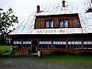 Schroniska Beskidu Śląskiego